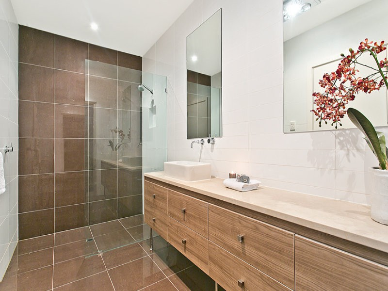 bathroom renovations services in Brisbane